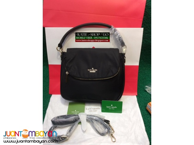 KATE SPADE SHOULDER BAG - CODE 063 - SUPER SALE CRAZY DEAL!