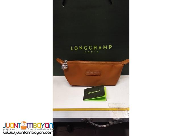 AUTHENTIC LONGCHAMP POUCH - CODE 115