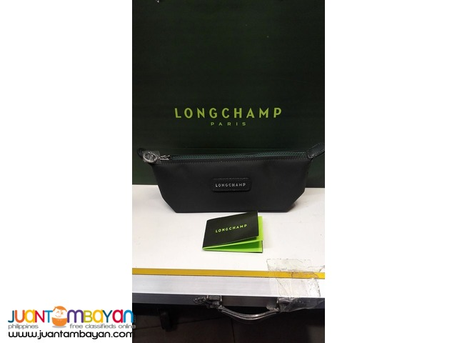 AUTHENTIC LONGCHAMP POUCH - CODE 115