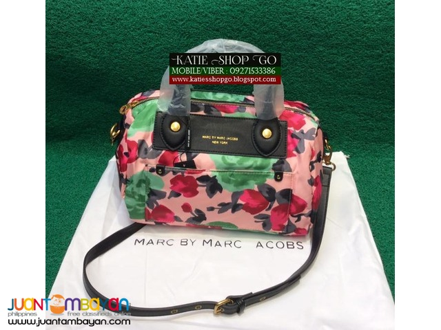 MAR BY MARC JACOBS HAND BAG - CODE 069 - SUPER SALE CRAZY DEAL!