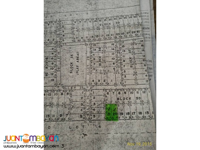 2 HOUSES IN 1 LOT: RUSH SALE