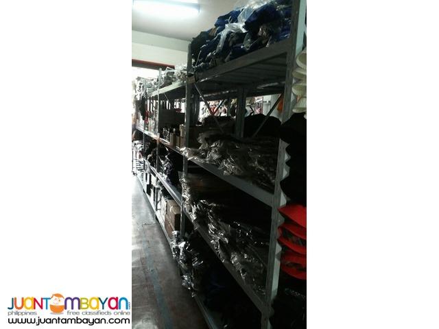 Metal Rack - 4 MOnths USed