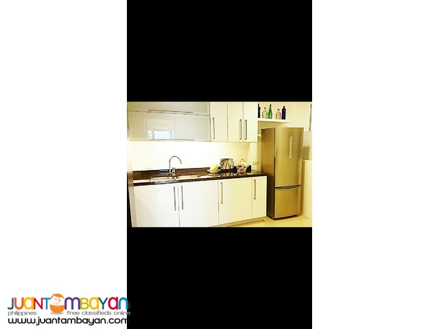 FOR LEASE! UNIT IN ONE SERENDRA BGC, TAGUIG CITY
