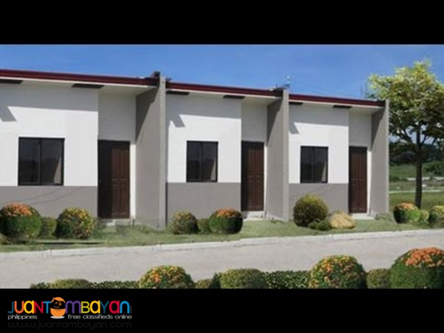 Affordable yet Elegant house AMAYA BREEZE row house