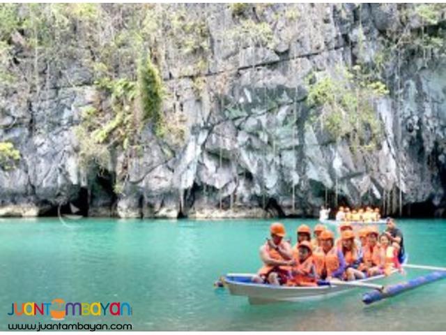 Puerto Princesa tour package, Underground River Palawan