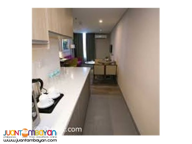 FOR SALE!!! 2 Bedroom Unit at Antel Serenity Suites, Makati City