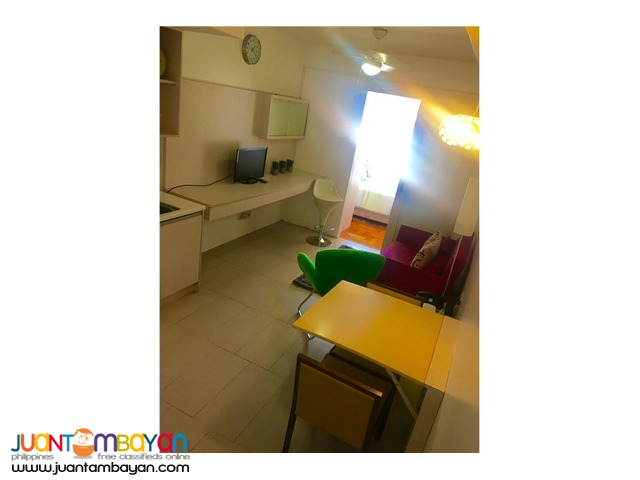 FOR SALE!! JUNIOR 1BR at the ANTEL SPA SUITES Makati City