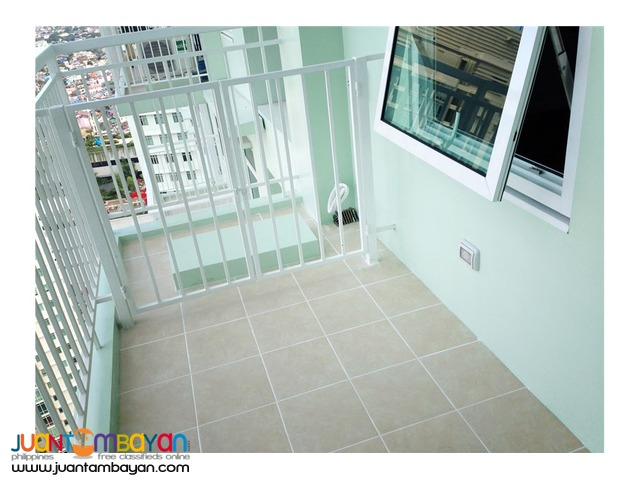 RUSH SALE!! 1 Bedroom at Meranti, Two Serendra ,Taguig City