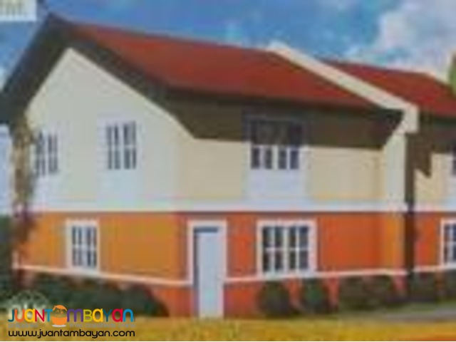 House for Sale in Mahabang Parang Antipolo Bloomfield East
