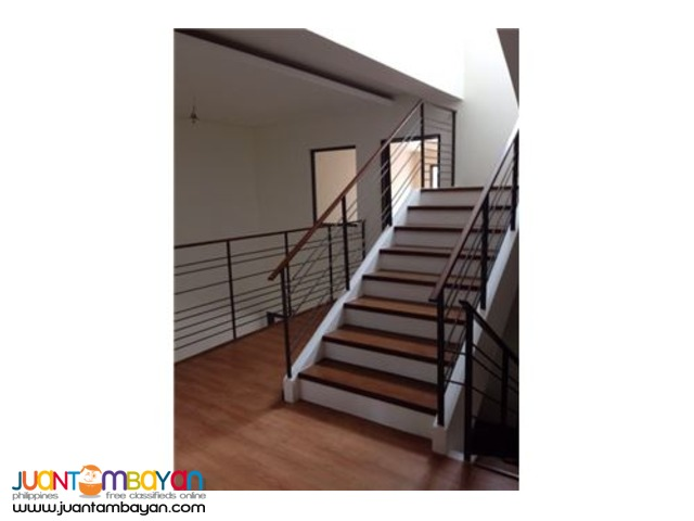For Sale!! Townhouse in San Juan City