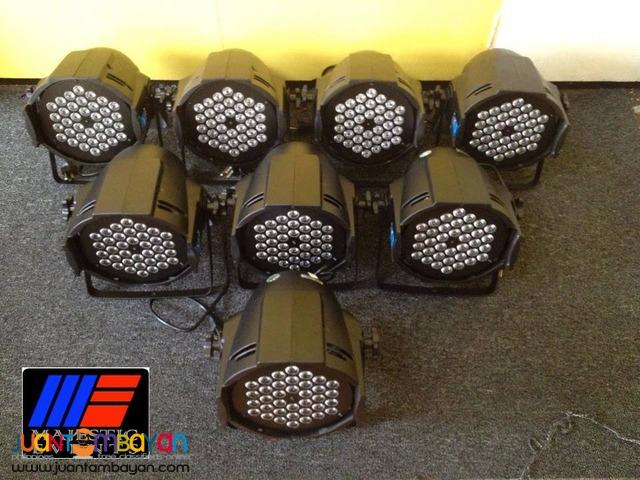Big Dipper Lp004 (Lights & Fx) For sale
