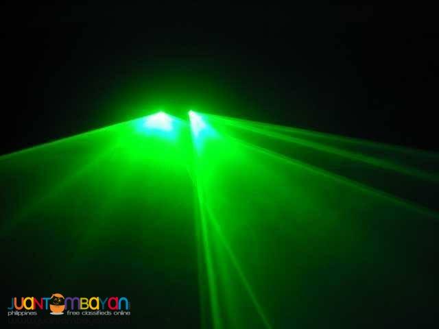 Big Dipper K500 Green (Lights & Fx) For sale!!