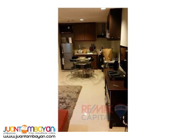 FOR SALE!! 1 BR Unit in Andrea North Towers, Quezon City