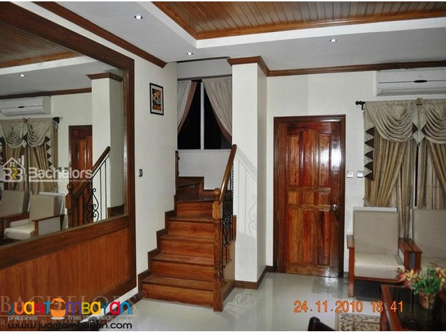 House Single Attached  as low as P29,059k monthly amort in Cebu