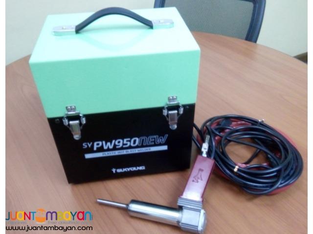 Sukyoung PVC Welder (Plastic Welding)
