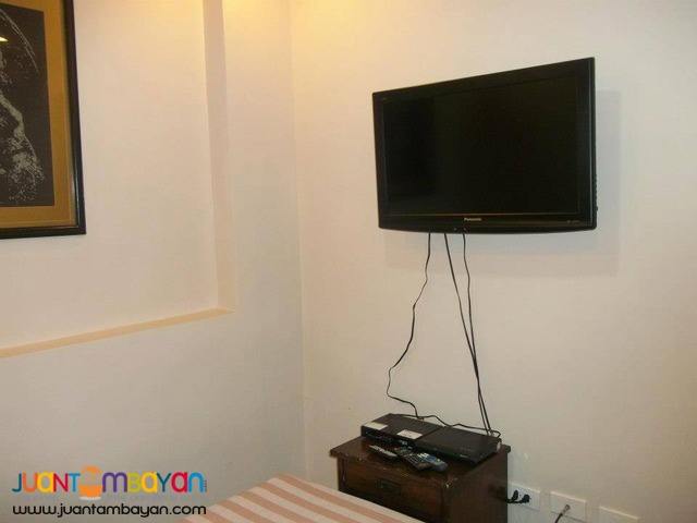 20k Cebu City Apartments For Rent in Lahug - 1BR