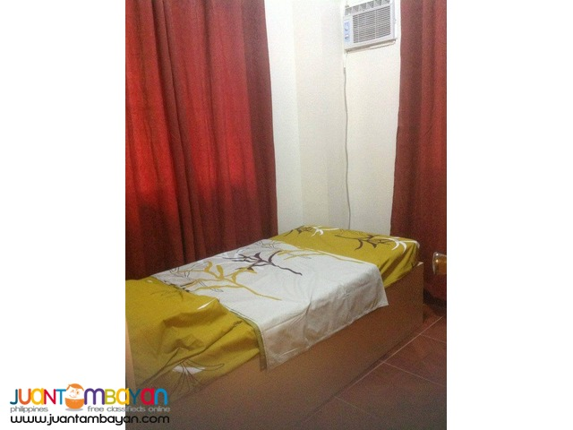 25k Cebu City Apartments For Rent in Apas - 3BR
