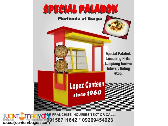 Palabok Business Package
