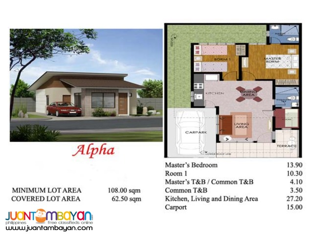 Brand new House and Lot Near NCCC Mall Davao