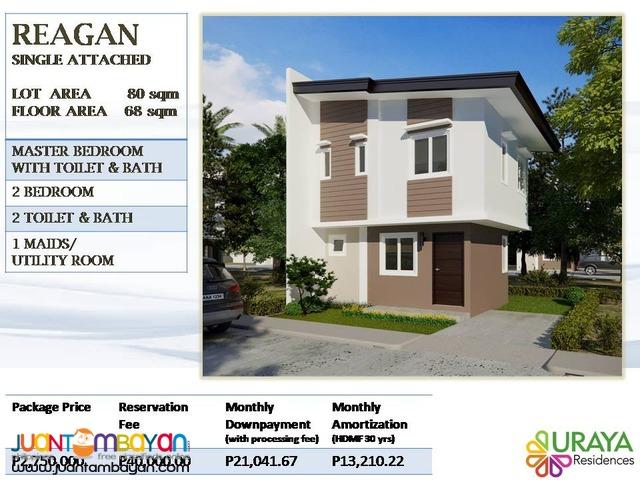 Uraya Residences Catalunan Grande Davao