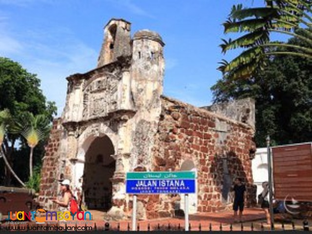 Malaysia tour package, Kuala Lumpur tour package with Malacca