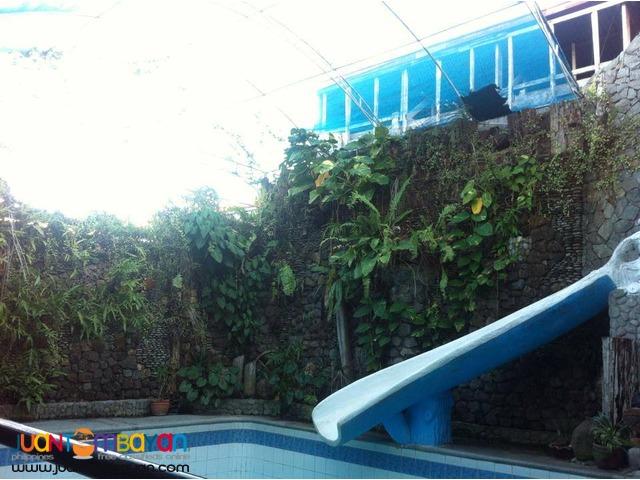 ALFARO cheapest private pool resort for rent in calamba laguna pansol