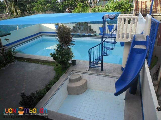 BENJIES cheapest private pool resort for rent in pansol calamba laguna