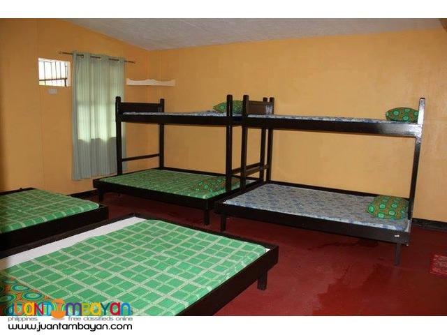 FUNTASTIC cheapest private pool resort for rent in calamba laguna