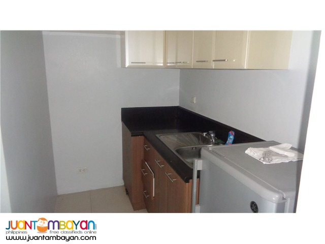 Le Grand Tower1: FOR SALE!!! 1 Bedroom condo in Eastwood