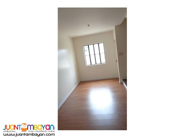 Townhouse FOR SALE!!! in Tandang Sora Quezon City