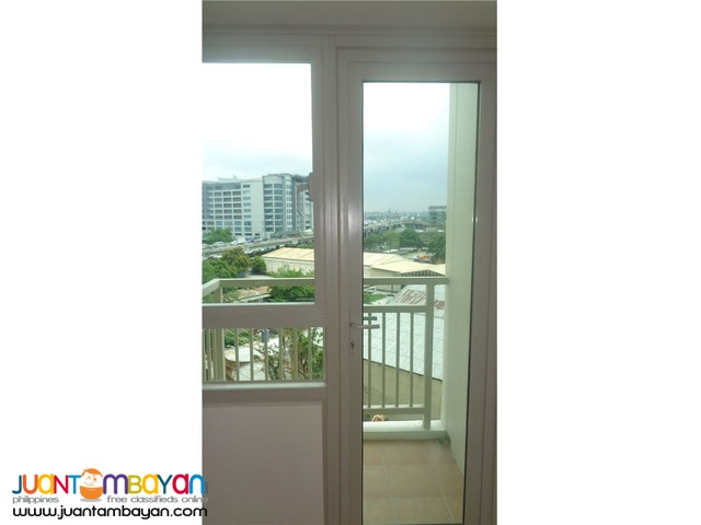 The Grove by Rockwell : FOR SALE!!! 1 Bedroom Condo in C5,Pasig