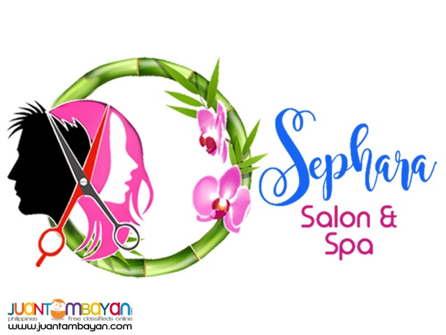 Sephara Salon and Spa