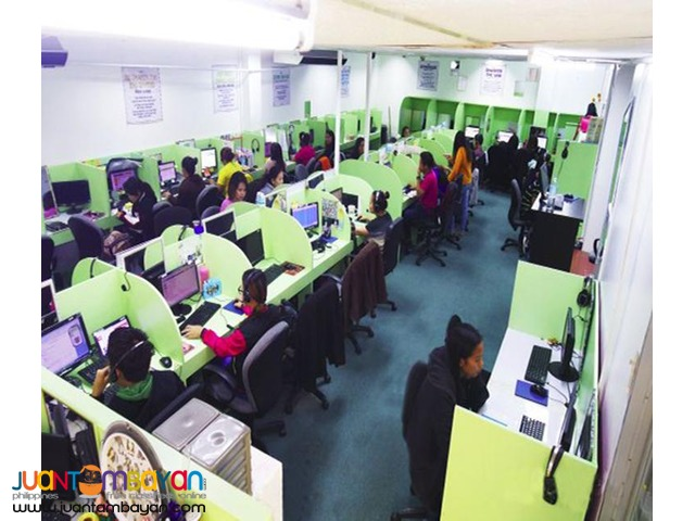 Fully equipped Call Center for Seat Lease at 3k monthly (hassle free)