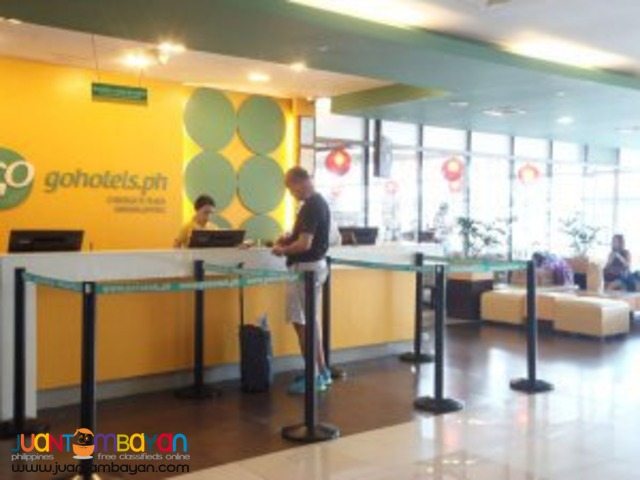 Go Hotels Philippines, outing to Puerto Princesa