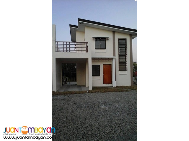 Salas Real Subd Tacas Jaro Single Detached House Pre-selling 3.5M