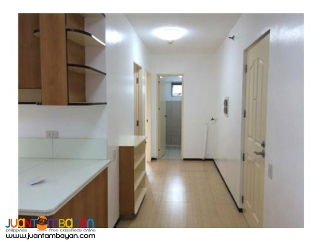 2 Bedroom Unit For Sale in Avida Towers New Manila, Quezon City