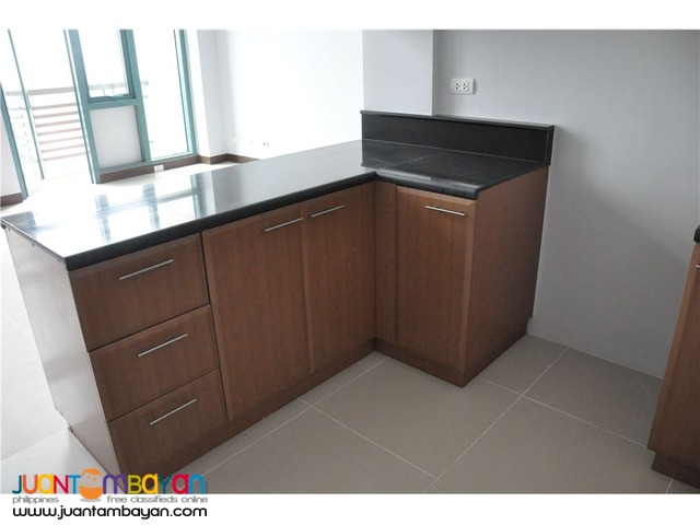 1 BR Loft Type For Sale in Le Grand Tower 2, Eastwood, Quezon City