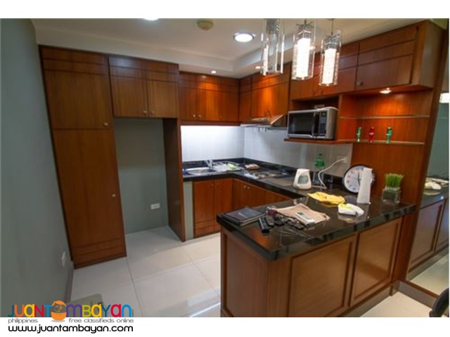 1 BR For Sale in The Grand Eastwood Palazzo , Eastwood, QC