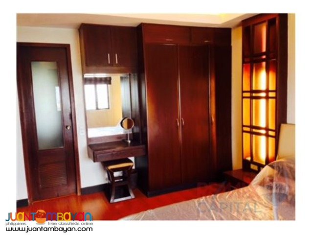 For Sale Unit in One Orchard Road, Eastwood, Quezon City