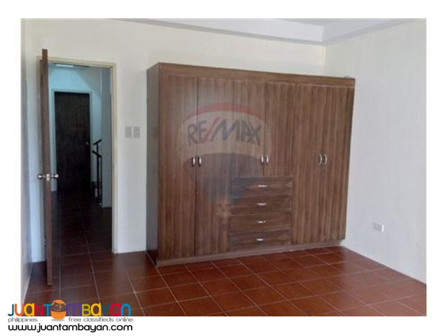 Brand New 2 BR Townhouse For Sale in Pasig City