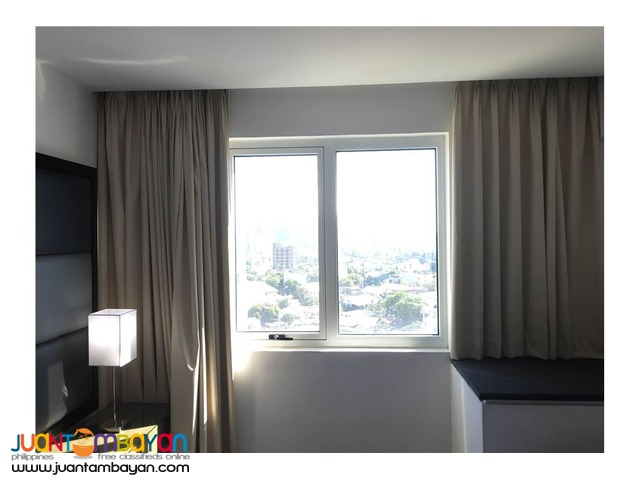Studio For Sale in Privato Towers, Shaw Blvd., Pasig City
