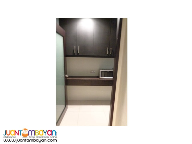 1 bedroom deluxe FOR RENT!!! in Alpha Salcedo Makati City