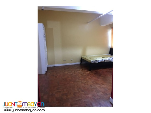 For Sale!!! Spacious Studio Unit - Pioneer Highlands