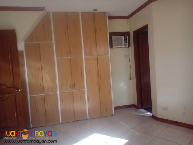18.5k Cebu City Apartments For Rent in Banawa - 3BR