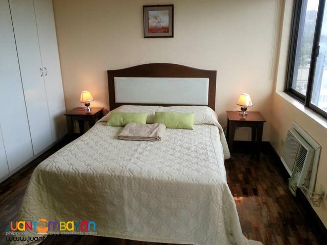 40k 2 Bedroom Condo Unit For Rent in Banilad Cebu City