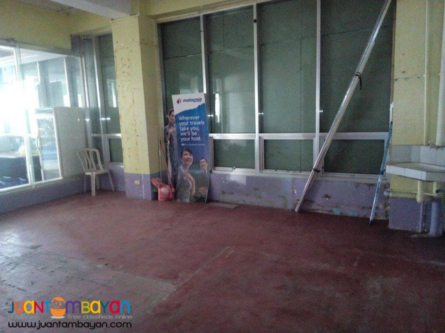 28k Office Space For Rent in Guadalupe Cebu - Ground Floor