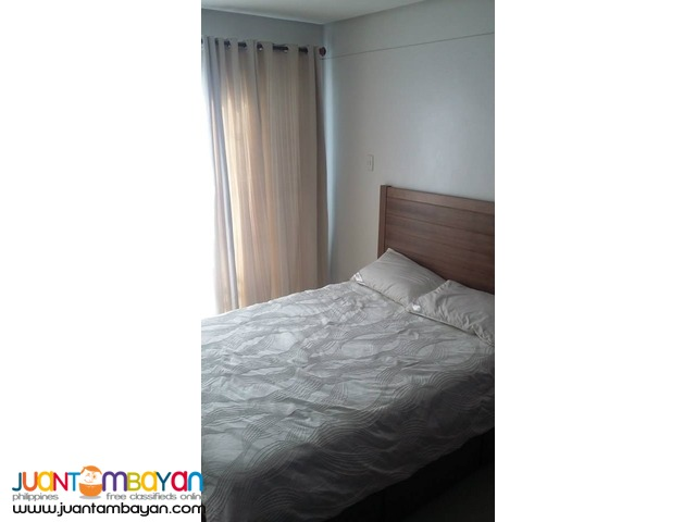 20k Studio Condo For Rent in Baseline Residences Cebu City