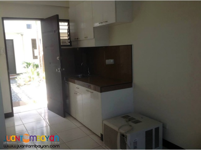 10k Studio Type Apartment For Rent in San Nicolas Cebu City