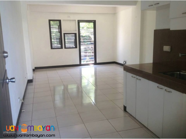 12k Cebu City Apartment For Rent near Miller Hospital - Studio