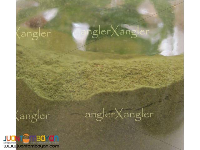 Authentic Japanese Ashitaba Angelica keiskei plant, tea, and seeds